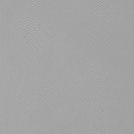 achat Tissu gabardine gris clair  - pretty mercerie - mercerie en ligne