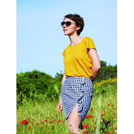 Patron de couture Jupe pour femme - Pretty Mercerie