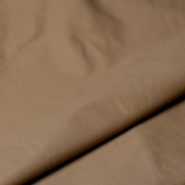 Tissu chino beige tan x 10cm