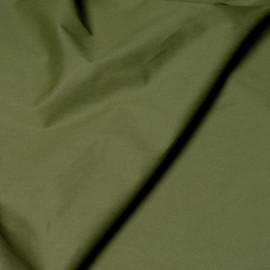 Tissu chino vert cactus x 10cm