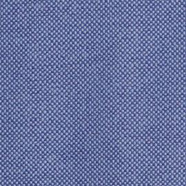 achat Tissu oxford bleu foncé et bleu ciel   - pretty mercerie - mercerie en ligne