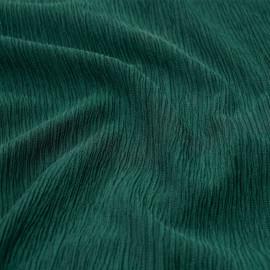 achat tissu tencel vert   - pretty mercerie - mercerie en ligne
