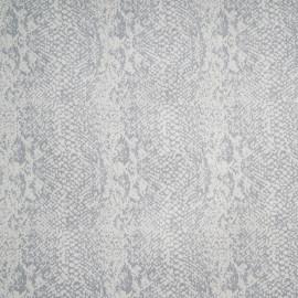 achat tissu coton sergé motif peau de serpent- pretty mercerie - mercerie en ligne