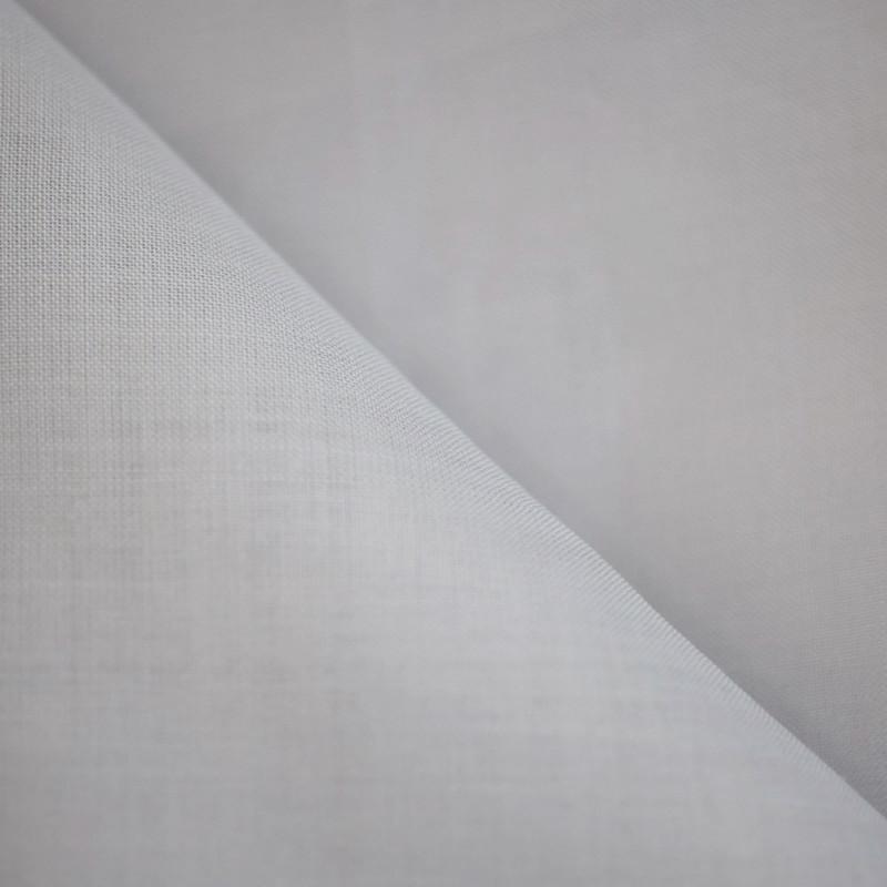 tissu lin gris marbre lilas - mercerie en ligne - pretty mercerie