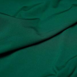 Tissu maillot de bain vert evergreen x 10cm