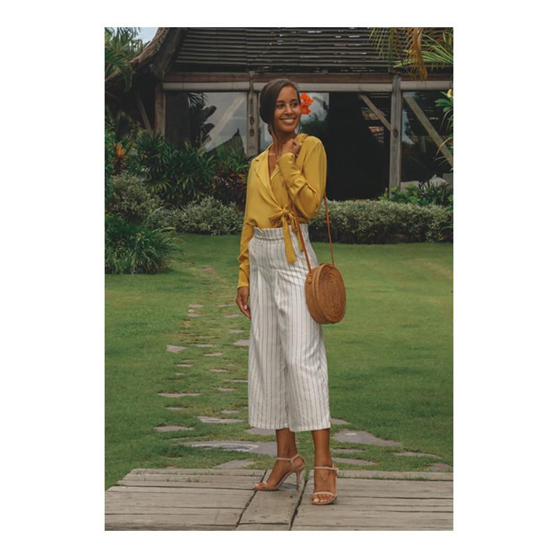 patron Jupe culotte Ubud - pretty patron- pretty mercerie - mercerie en ligne