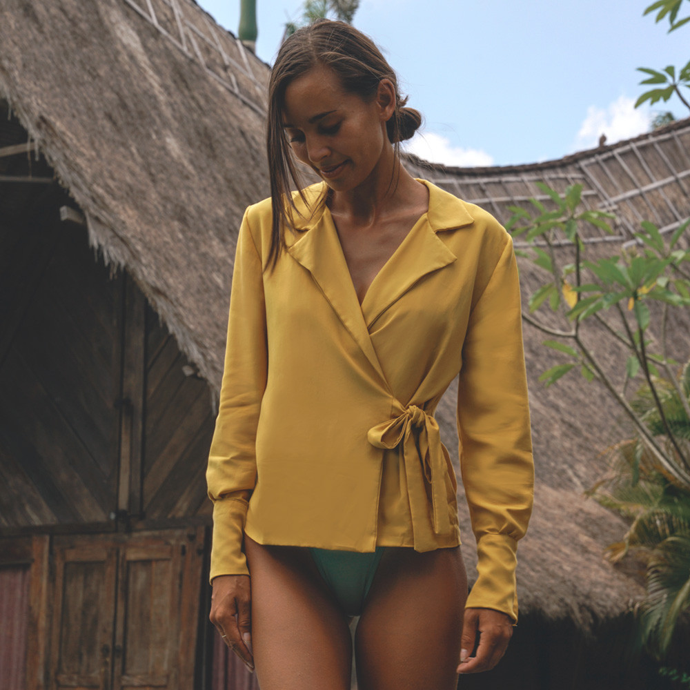 Jupe culotte Ubud