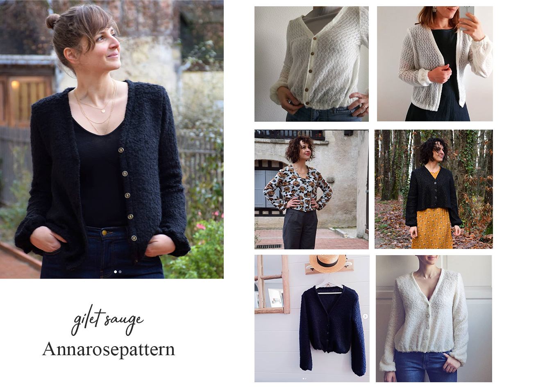 patron de couture maille compatible sur le blog couture de pretty mercerie