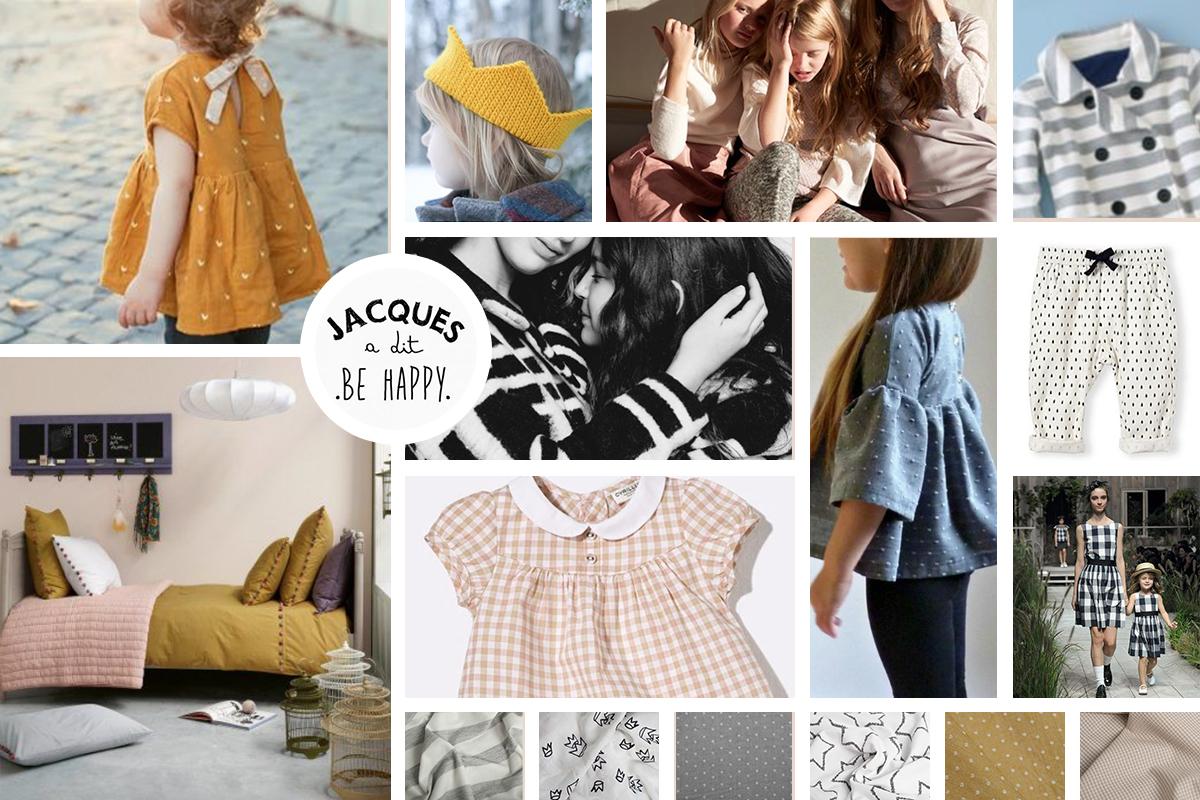 Pretty Blog - tendance mode famille - Blog couture - Pretty Mercerie