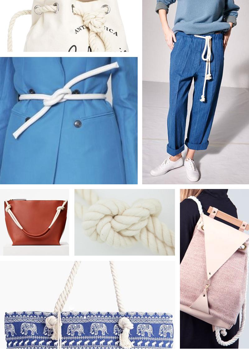Blog couture - tendance oeillets - Pretty Blog