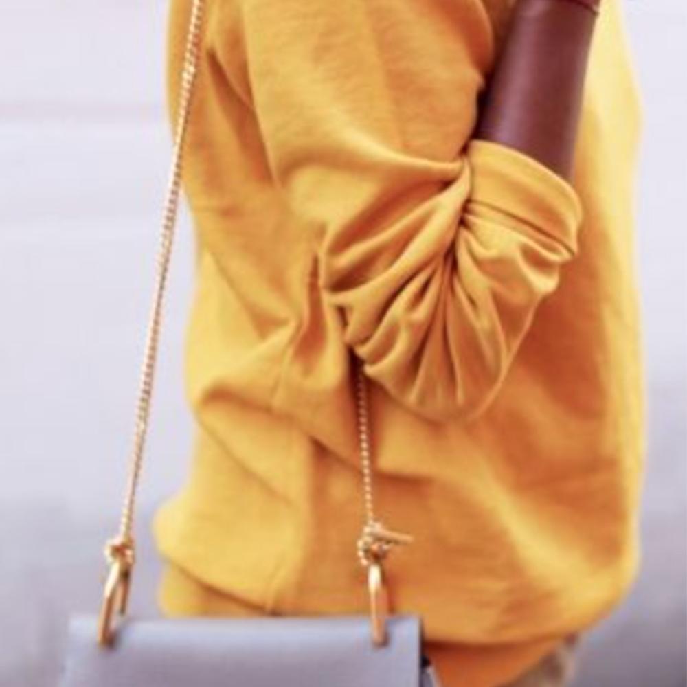Pretty Blog - Jersey mimosa - Pretty Mercerie