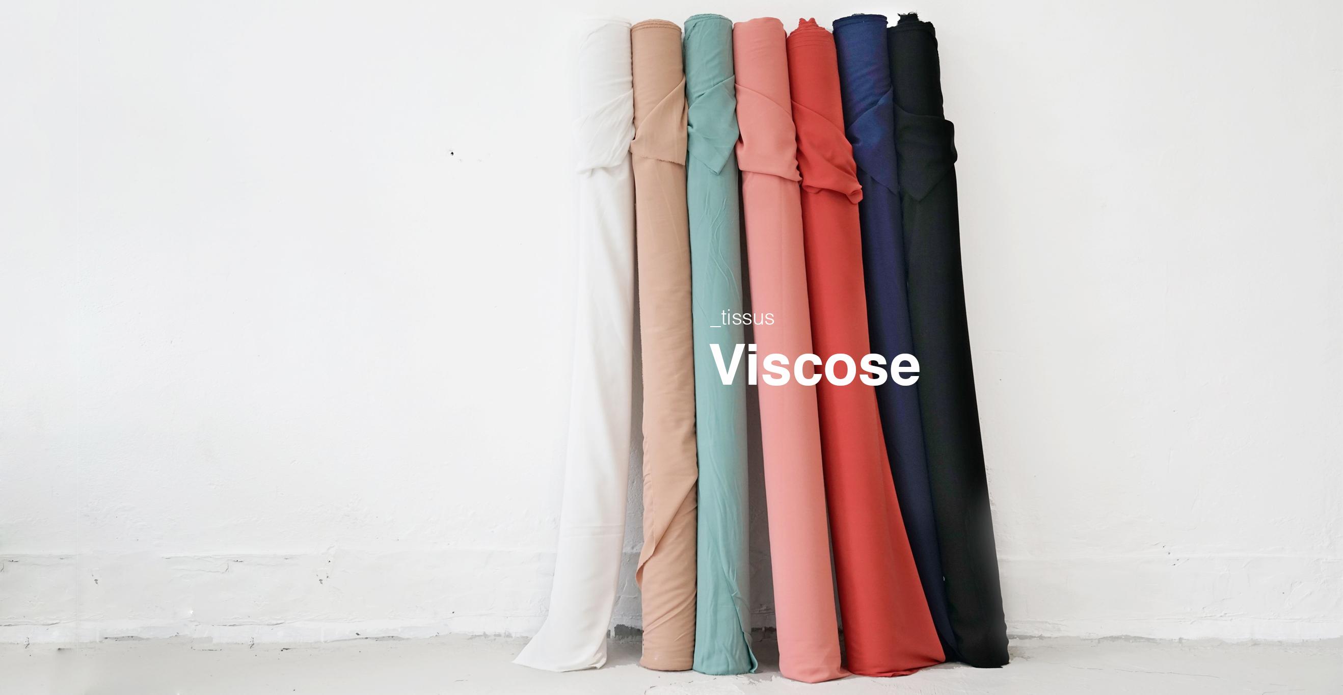 Pretty Blog - blog couture - tissus viscose tout terrain - conseil couture