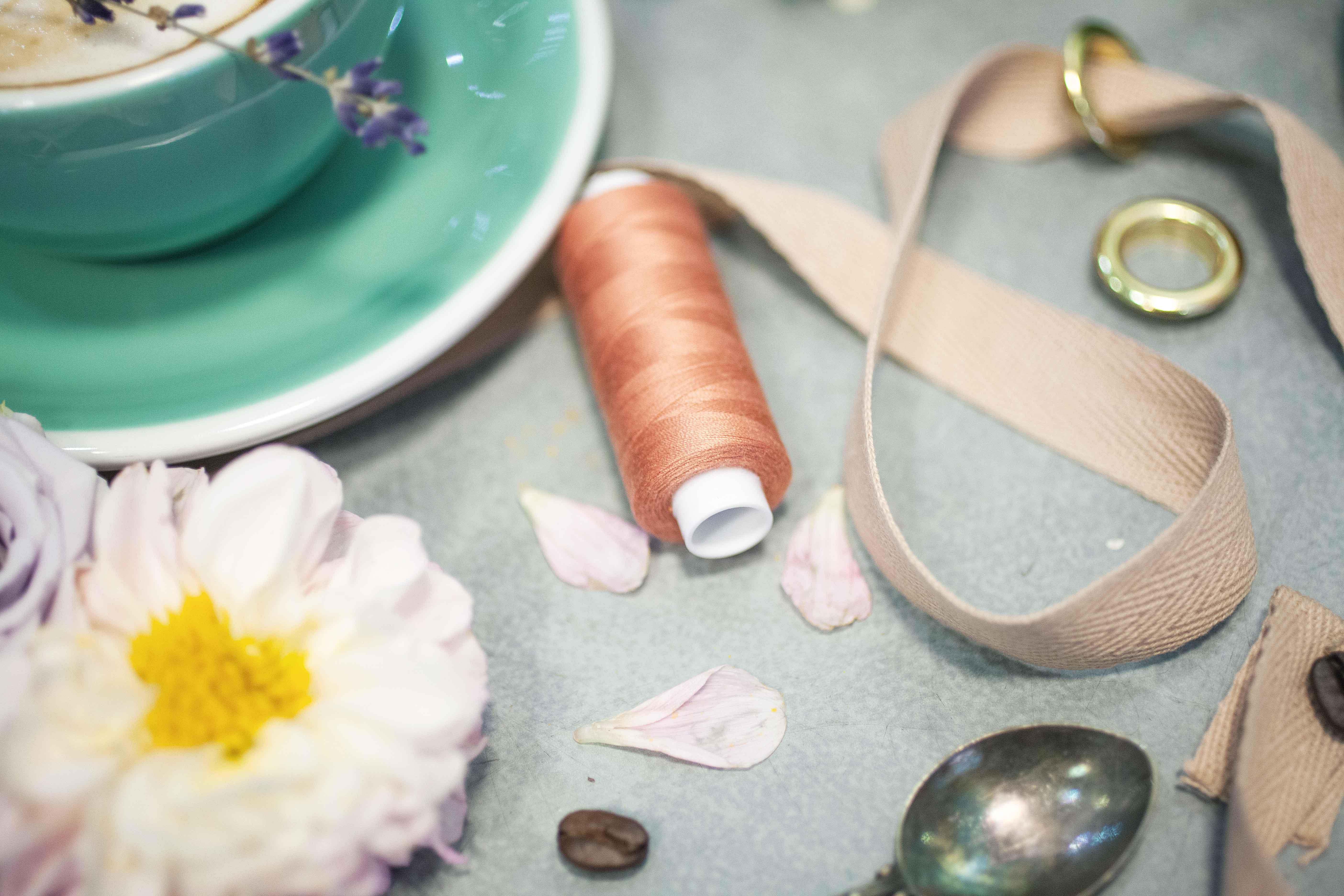 mercerie en ligne - blog couture - pretty blog