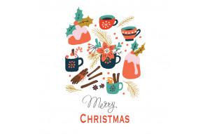 Joyeux Noël blanc